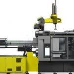 Proceso de moldeo por inyección en industria del plástico