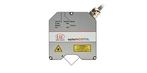 Klapper_optoNCDT-2300-2DR_500x250