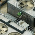 Sensores de temperatura para instalaciones de climatización
