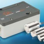 Nuevo sistema de medición inductivo eddyNCDT3060
