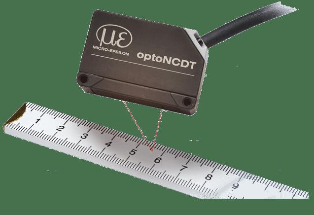 optoNCDT-1420