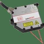 Nuevos estándares de rendimiento para los sensores de triangulación laser