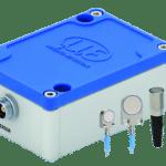 Sensores capacitivos con rosca para escenarios exigentes