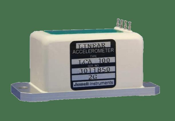 Acelerómetro-de-la-serie-LCA-100-Jewell-Instrument