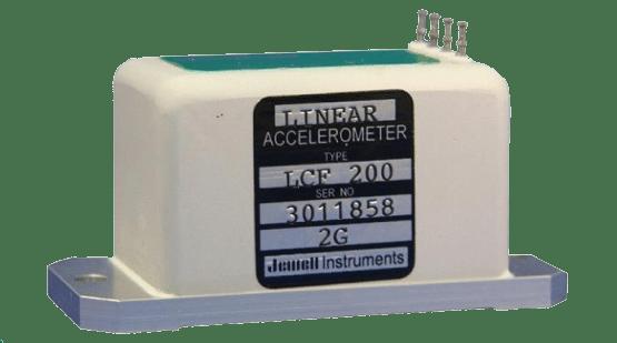 Acelerómetro-de-la-serie-LCF-200-Jewell-Instrument