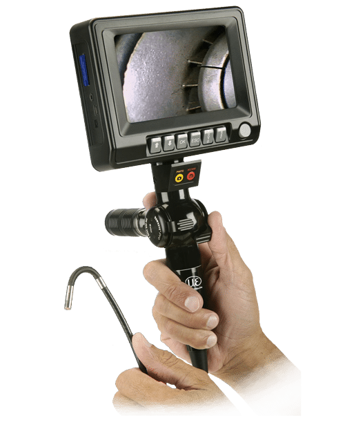 Video-EndoscopioTop-Line