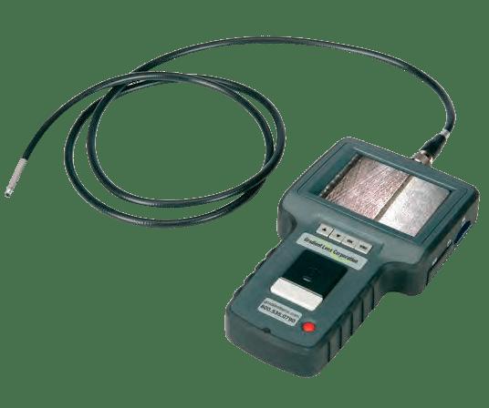 Video-endoscopio-semi-flexible-Top-Line