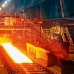 Medición de la temperatura en el tratamiento del metal por calor