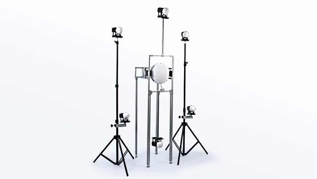 terahertz cameras and sensors