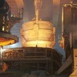Cámaras para hornos en el sector metalúrgico