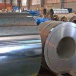 Detección de defectos superficiales en la laminación en frío del acero