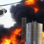 Prevención temprana de incendios para productos inflamables