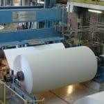 La importancia del control de humedad en la industria del papel