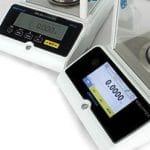 Nuevas termobalanzas Equinox y Solis de Adam Equipment