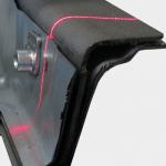 Escáneres 2D/3D para el control de las dimensiones en la producción