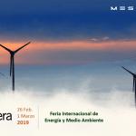 Mesurex participará en la feria Genera 2019 dedicada a la Energía