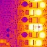 Cámaras infrarrojas en el desarrollo de la electrónica