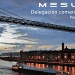 Mesurex abre delegación comercial en el País Vasco