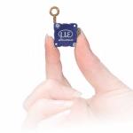 Nueva serie de sensores de hilo wireSensor MT con el diseño más pequeño del mercado