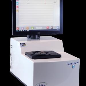 Espectroscopía NIR | Laboratorio