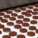 Análisis NIR en la producción de galletas