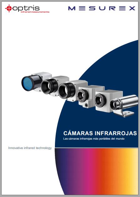 catálogos mesurex, Catálogos de Productos