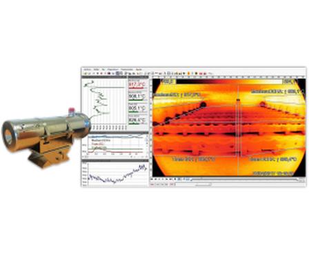 96f7969079 Con un ángulo óptico de 86º para un mayor detalle de inspección, nuestro  sistema proporciona información precisa de la temperatura (desde cualquiera  de los ...